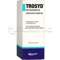 Trosyd Detergente Contro Funghi Batteri 150 ml