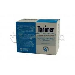 Tonimer Soluzione Isotonica Aerosol 30 Flaconcini