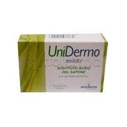 Unidermo Detergente Solido 100 Gr