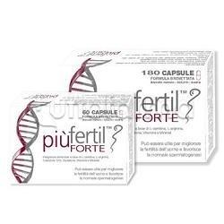 Named Più Fertil Forte 180 Capsule
