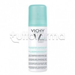 Vichy Deodorante Antitraspirante Spray 125 ml