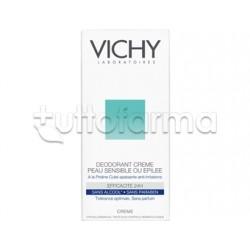 Vichy Deodorante Crema Pelle Sensibile 40 ml