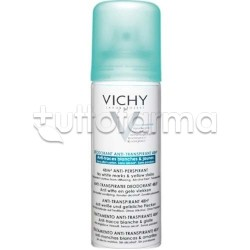 Vichy Deodorante Spray Anti-Tracce 48 h 125 ml