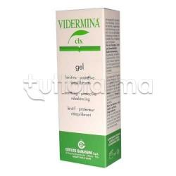 Vidermina Clx Gel Intimo Lenitiva Protettiva Riequilibrante 30 ml