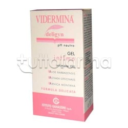 Vidermina Deligyn Gel Ph Neutro 30 ml