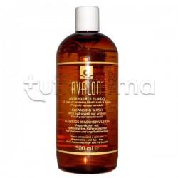 Avalon Detergente Fluido Delicato Viso 500 ml