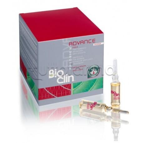 Bioclin Phydrium Advance Donna Trattamento Anticaduta 15 Fiale