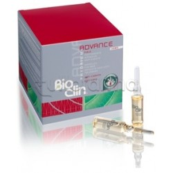 Bioclin Phydrium Advance Uomo Trattamento Anticaduta 15 Fiale
