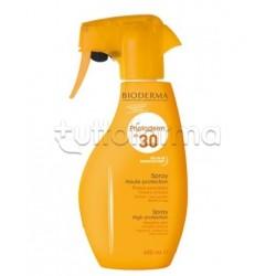 Bioderma Photoderm Familiare Spray Solare SPF 30 400 ml