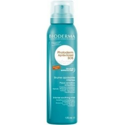 Bioderma Photoderm Latte DopoSole Sos 125 ml