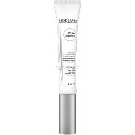 Bioderma White Objective Pen Concentrato Attivo Anti-Macchie 5ml