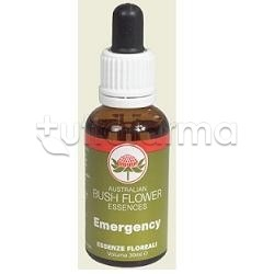 EMERGENCY ESS AUSTRALIAN 30ML