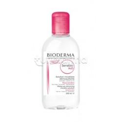 Bioderma Sensibio H20 Soluzione Micellare Detergente 250 ml