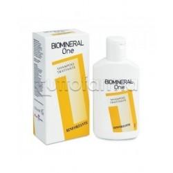 Biomineral One Shampoo Trattante Rafforzante Capelli 150 ml