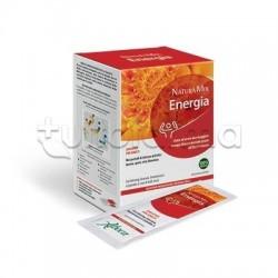 Aboca Natura Mix Advanced Energia 20 Bustine Orosolubili Energizzanti