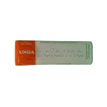 UNDA Medorrhinum 200CH Monodose Globuli Omeopatici