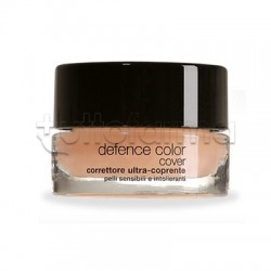 Bionike Defence Color Cover Correttore Ultracoprente 01 Corail 6 ml
