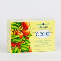 Di Leo Vitamina C 2000 Integratore 30 Compresse