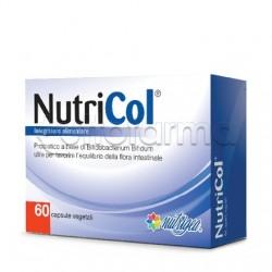Nutrigea Nutricol Integratore per Intestino 120 Capsule