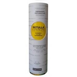 Zuccari Betulla Superiore Drenante e Depurativa 25 Stick Liquidi 10ml