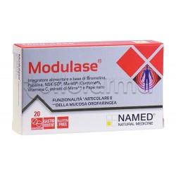 Named Modulase Integratore per Articolazioni 20 Compresse