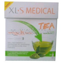 XLS Medical Tea 30 Stick Orali