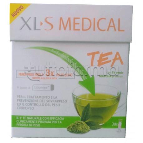 XLS Medical Tea 30 Stick Orali