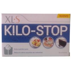 XLS Kilo Stop by XLS