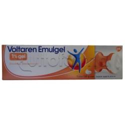 Voltaren Emulgel 1% 120 g Gel Antinfiammatorio per Dolori e Infiammazioni