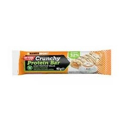 Named Sport Crunchy ProteinBar Gusto Cappuccino 40g