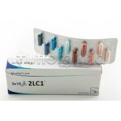 Labo'Life 2LC1 Medicinale Omeopatico 30 Capsule
