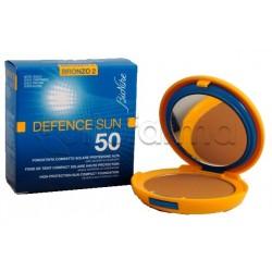 Bionike Defence Sun Fondotinta Compatto SPF 30 2 10 Gr