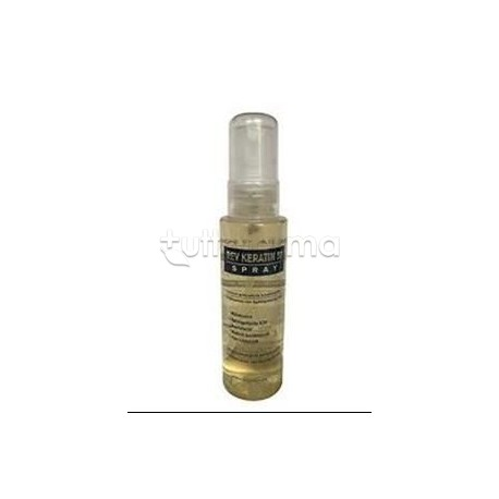 Rev Keratin Spray Anticaduta Capelli 100ml