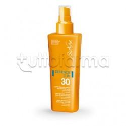 Bionike Defence Sun Latte Solare Spray SPF 30 Protezione Alta 200 ml