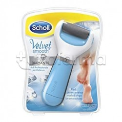 Dr Scholl Velvet Smooth Roll Professionale per Pedicure