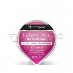 Neutrogena Radiance Boost Maschera in Crema Illuminante 10ml