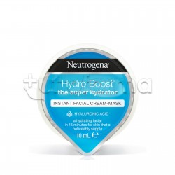 Neutrogena Hydro Boost Maschera in Crema Idratante 10ml