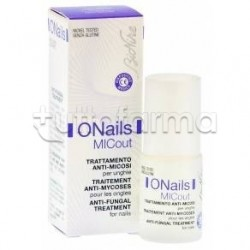 Bionike Onails Micout Trattamento AntiMicosi 15ml