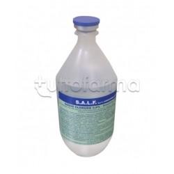 S.A.L.F. Sodio cloruro 0,9% 500ml