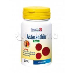 LongLife Astaxanthin 4mg 30 Perle