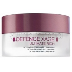 Bionike Defence Xage Ultimate Rich Lifting Rimodellante Balsamo 50 ml