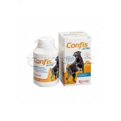 Confis Ultra Integratore per Articolazioni dei Cani 40 Compresse