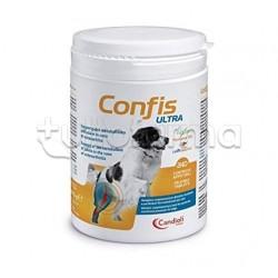 Confis Ultra Integratore per Articolazioni dei Cani 80 Compresse