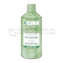 Kalo Slim Veggie Integratore per Controllo del Peso 500ml