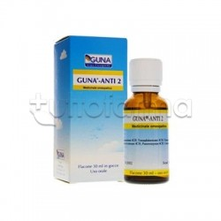 Guna Anti 2 Gocce 30ml