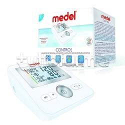 Medel Control Misuratore Pressione