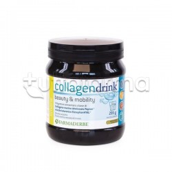 Collagen Drink Gusto Limone 295g