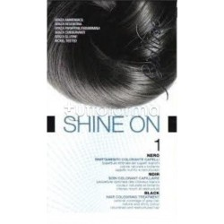 Bionike Shine On Tintura Capelli Nero Nuance 01