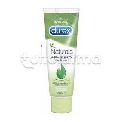 Durex Naturals Intimate Gel Ultra Delicato con Aloe 100ml