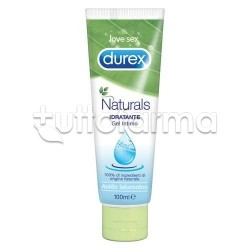 Durex Naturals Intimate Gel Idratante con Acido Ialuronico 100ml